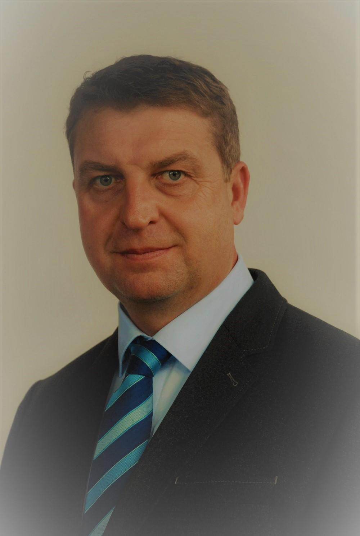 Markus Hueber